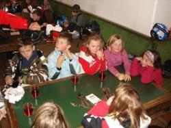 Kinderschikurs 2010