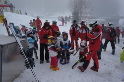 Kinderschikurs 2011